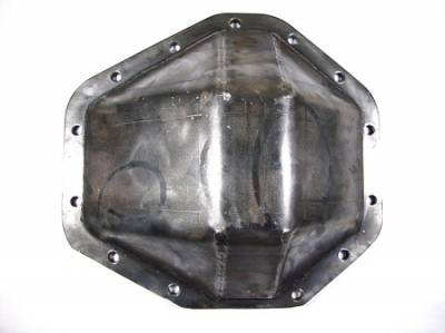 Barnes 4wd GM 14 Bolt High Clearance Shave Cover