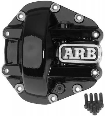 ARB® - Dana 60/70 Diff Cover - ARB Black - Image 1