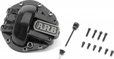 ARB® - Dana 44 ARB Diff Cover - Black - Image 1