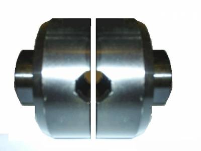 "ECGS - Ford 9"" 31 Spline Mini Spool"