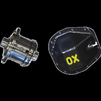 OX-USA - OX Locker Ford 10.25/10.5 - 35 Spline