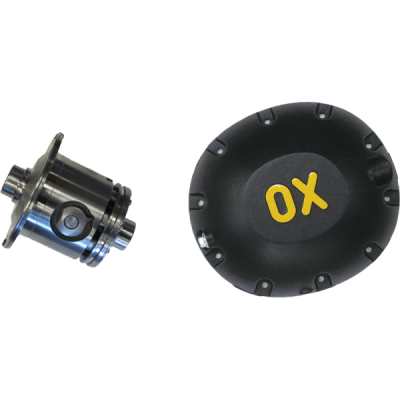 OX-USA - OX Locker Chrysler 8.25 29 Spline