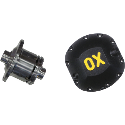 OX-USA - OX Locker Dana 30 3.73 & Up - 30 Spline - Image 1