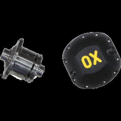 OX-USA - OX Locker Dana 30 3.73 & Up - 30 Spline