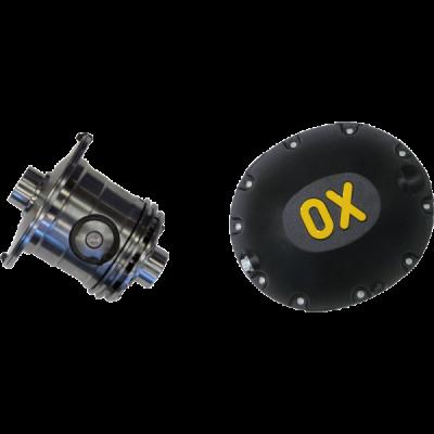 OX-USA - OX Locker Dana 35 3.55 & Up - 27 Spline