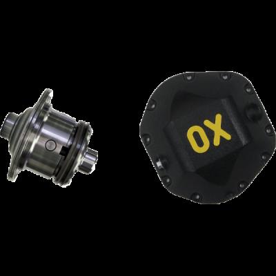 OX-USA - OX Locker Dana 44 JK Rubicon - 35 Spline - Image 1
