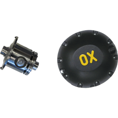 OX-USA - OX Locker GM 8.5/10 Bolt - 28 Spline