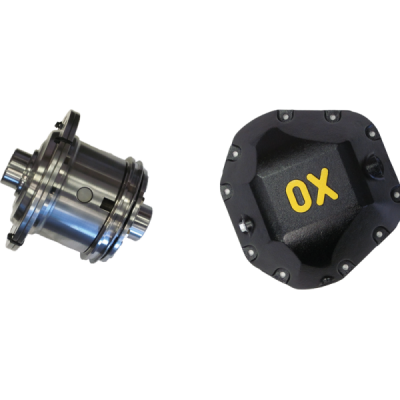 OX-USA - Dana 60 OX Locker - 30 Spline (4.56 & Up)
