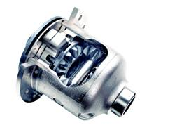Eaton - Dana 30 Eaton E-Locker 30 Spline - 3.73 & Up