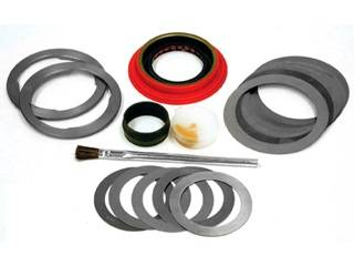 "ECGS - GM 10 Bolt 8.5"" Mini Install Kit - Rear"