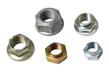 ECGS - Pinion Nut 018 - (PN-018) - Image 1