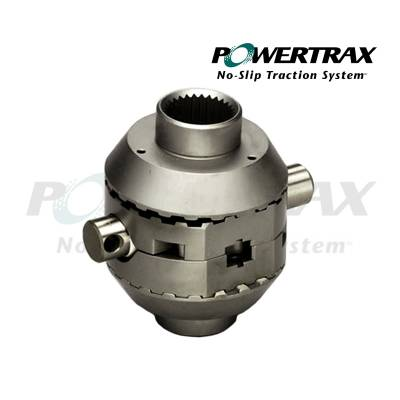 Powertrax - Dana 44 -30 Spline, Powertrax No-Slip (Fits T/L Case W/ Roll Pin Only)