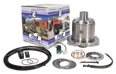 "Yukon Gear - Yukon Zip Locker for Ford 10.25"" & 10.5"", full float only."