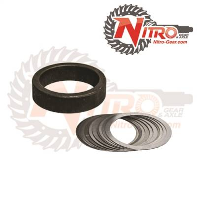 "Nitro Gear - Ford 8"", Dana 35, & Chrysler 8.25"", Nitro Solid Spacer"