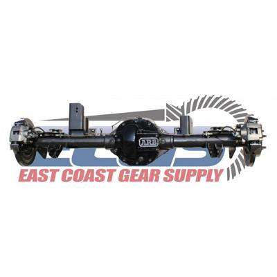 Complete Axle Assemblies