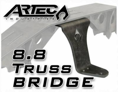 Artec Industries - Artec Ford 8.8 Truss Bridge