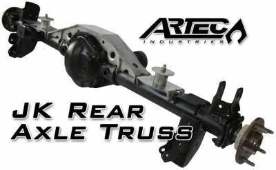 Artec Industries - JK Rear Axle Truss - Image 1