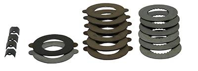 Dana Spicer - Ford 10.25 Trac Loc Clutch Rebuild Kit - Early
