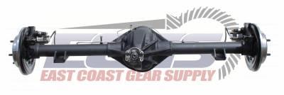 ECGS - Dana 44 CJ Rear Bolt In Axle Assembly - 30 Spline