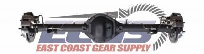 ECGS - Dana 489 CJ Rear Bolt In Axle Assembly - 35 Spline