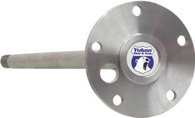 """Yukon Gear - Yukon 1541H Alloy Rear Axle for Ford 9"""" ('77 and newer)"""