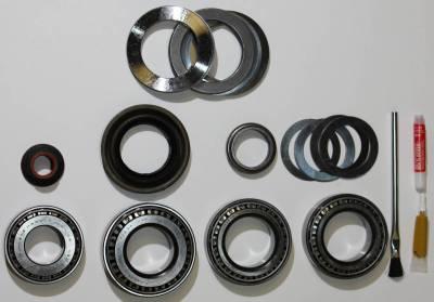 ECGS - Toyota Tacoma / T100Rear Install Kit -MASTER