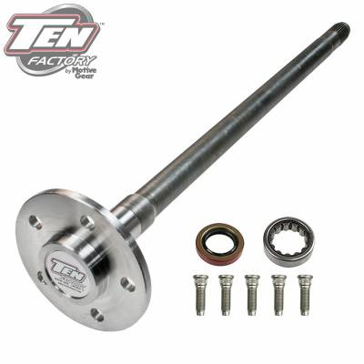 Ten Factory - Scout Dana 44 Rear Axle Shaft Kit