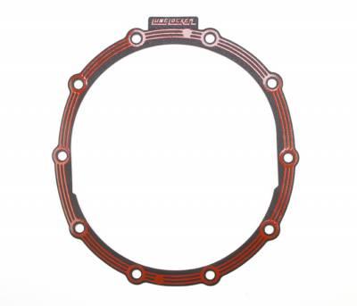 """LubeLocker - Ford 9"""" LubeLocker Gasket - Image 1"""