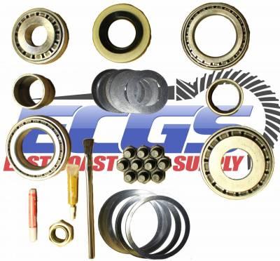 "ECGS - Toyota 8"" E-Locker Install Kit -MASTER - 27 & 29 Spline pinion - Image 1"
