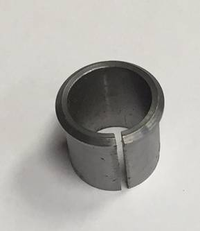 ECGS - GM 1-Ton Tie Rod Insert
