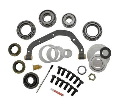 ECGS - DANA 60 INSTALL KIT - MASTER - DODGE DISCO (99-02)