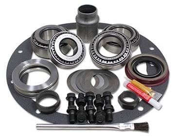 "ECGS - GM 12 Bolt 8.875"" Truck Install Kit - MASTER"