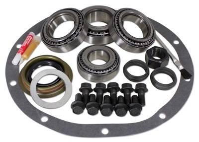 ECGS - Chrysler 10.5 Master Install Kit - Image 1