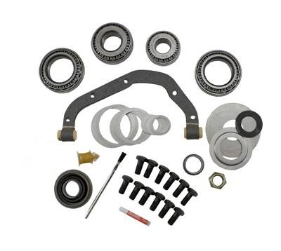 ECGS - DANA 60 INSTALL KIT - MASTER - REAR