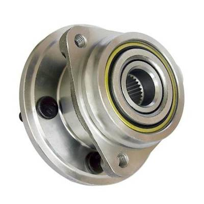 Timken - Dana 30/44 Timken Unit Bearing 02 & Earlier