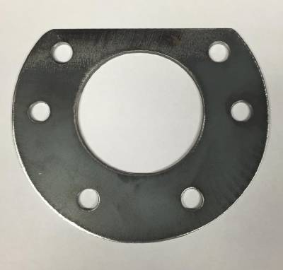 ECGS - Terramite Bearing Retainer-Oil Seal Plate 6 Hole