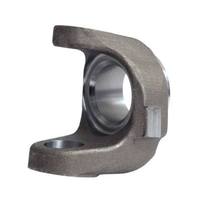 Solid Axle - Pair of D60 Kingpin Inner Knuckles (C Ends)