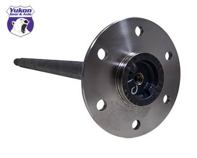 "Yukon Gear - Yukon axle for GM 8.6"", '07 up Chevy, 4WD ABS axle disc brake 34.25"" - Image 1"