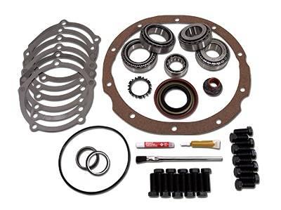 "ECGS - Ford 9"" Install Kit -MASTER"