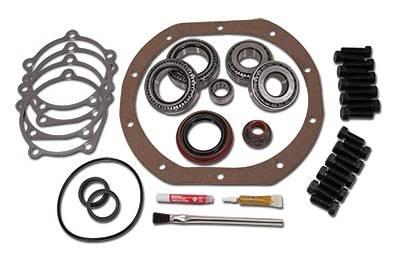 "ECGS - Ford 8"" Install Kit -MASTER"