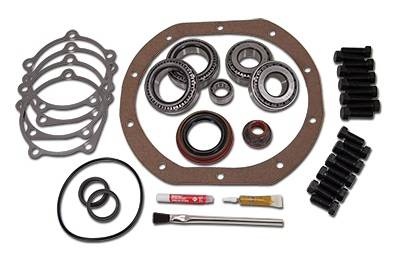 "ECGS - Ford 8"" Install Kit with Aftermarket Posi -MASTER - Image 1"