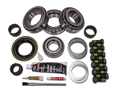 ECGS - AAM 11.5 Install Kit - MASTER (Dodge 2011-2013) / (GM 2011-2016)