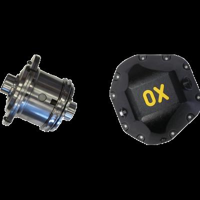 OX-USA - Dana 60 OX Locker - 35 Spline (4.10 & Down) C-Clip - Image 1