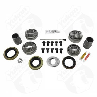 "Yukon Gear - Toyota 7.5"" Reverse Clamshell Install Kit - MASTER - Image 1"