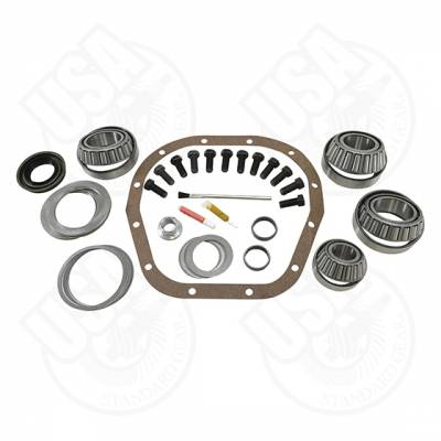 "ECGS - Ford 10.25"" Install Kit -MASTER"