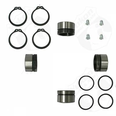 Yukon Gear - Yukon Super Joint Rebuild Kit for Dana 60 U-Joints - Image 1