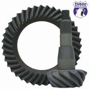 Yukon Gear - 2011+ Chrysler 9.25 Yukon 4.56 ring & Pinion - Image 1