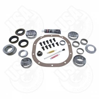 """ECGS - Ford 8.8""""08 & OlderIFS Reverse Install Kit -MASTER"""