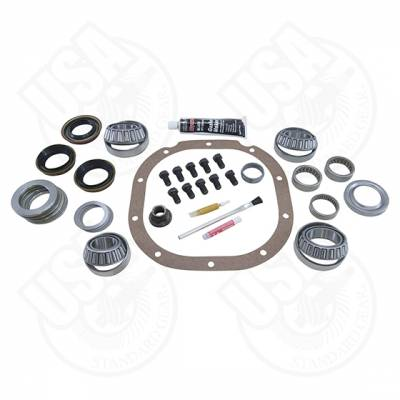 "ECGS - Ford 8.8""  09 & Newer IFS Reverse Install Kit -MASTER - Image 1"