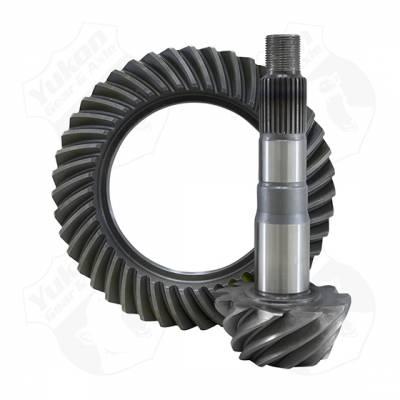 "Yukon Gear - Toyota 8"" Reverse, Clamshell IFS, 5.29 Ratio, Yukon Ring & Pinion - Image 1"